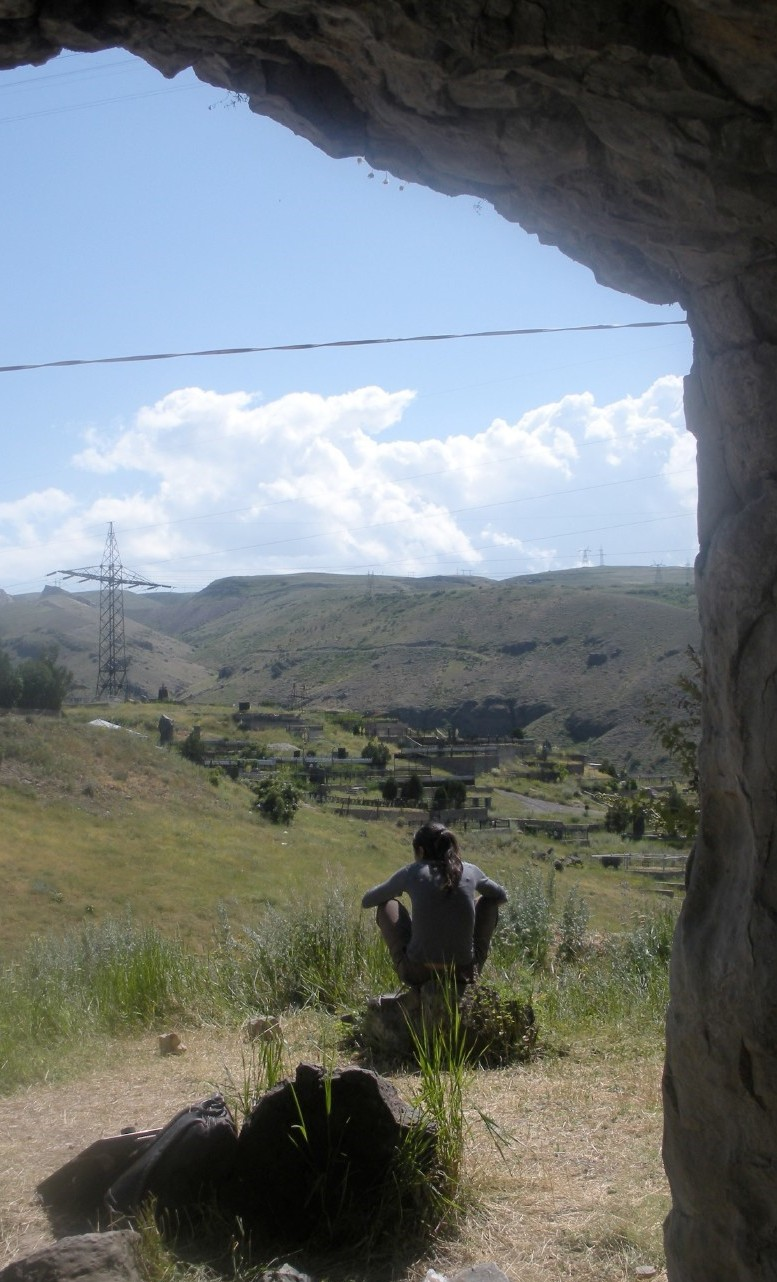 Armenia field school