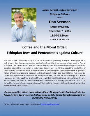 Don Seeman