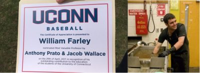 Farley Award