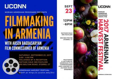 Armenian harvest festivsal_4